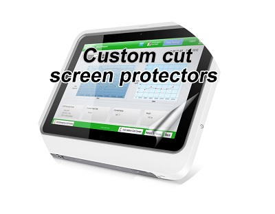 Custom Cut Screen Protectors